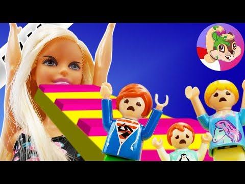 Boneka Barbie Seri Rainbow Hair Barbie Indonesia Mewarnai Rambut Barbie Barbie Warna Rambut Baru Youtube