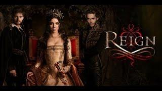 Царство 4 сезон 6 серия (Любовь & Смерть)  Расширеное Промо русская озвучка