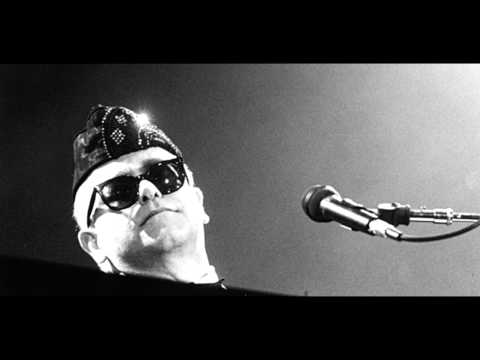 Elton John - With Band - Mansfield (1989) (Soundboard Recording)