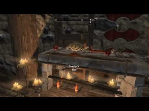 Skyrim Stormcloaks - Purchase and Decorate Your Windhelm House