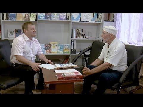 Творческие портреты. Юрий Иванов