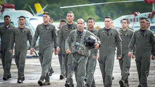 Qué se requiere para ser piloto militar de helicóptero / A Volar