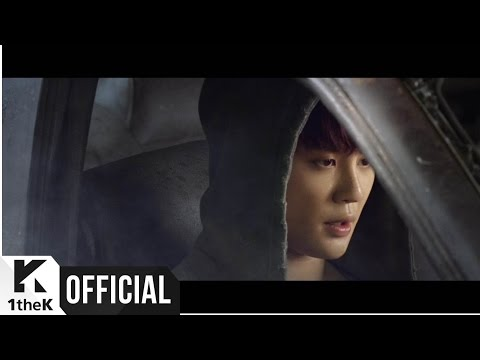 [MV] XIA(준수) _ Yesterday(꼭 어제)