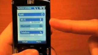 HP IPAQ Voice Messenger Videoreview Da Telefonino Net