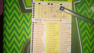 Timemania Resultado Concurso 1178