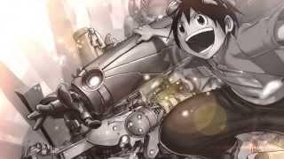 bande-annonce Bullet Armors - T.3
