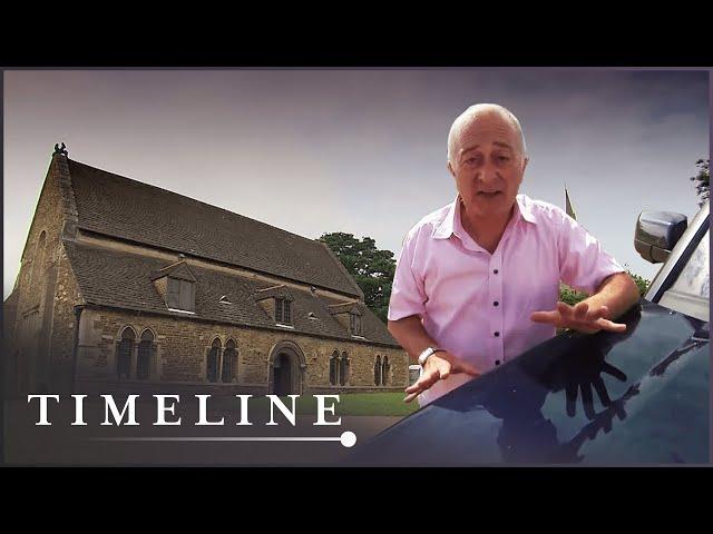 Horseshoe Hall   Time Team (Medieval Documentary)   Timeline