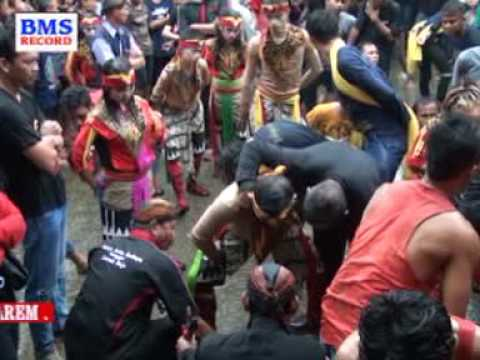 Sampak & Ponorogo II Panca Krida Budaya Sanggar Oemah Bejo