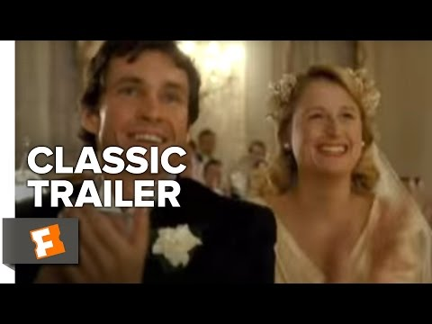 Evening Official Trailer #1 - Patrick Wilson Movie (2007) HD
