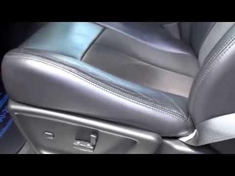 2009 Lingenfelter Chevrolet Trailblazer SS Walk-Around Video