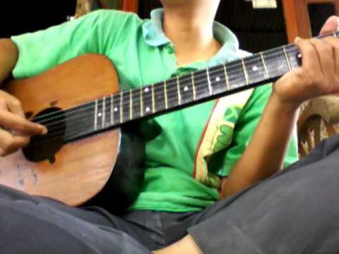 Lagu Legendaris Saat Belajar Gitar