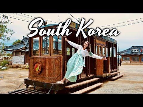 I Freaking Love South Korea!