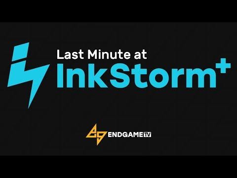 [Splatoon 2] InkStorm+ with Last Minute (Nintendo Switch)