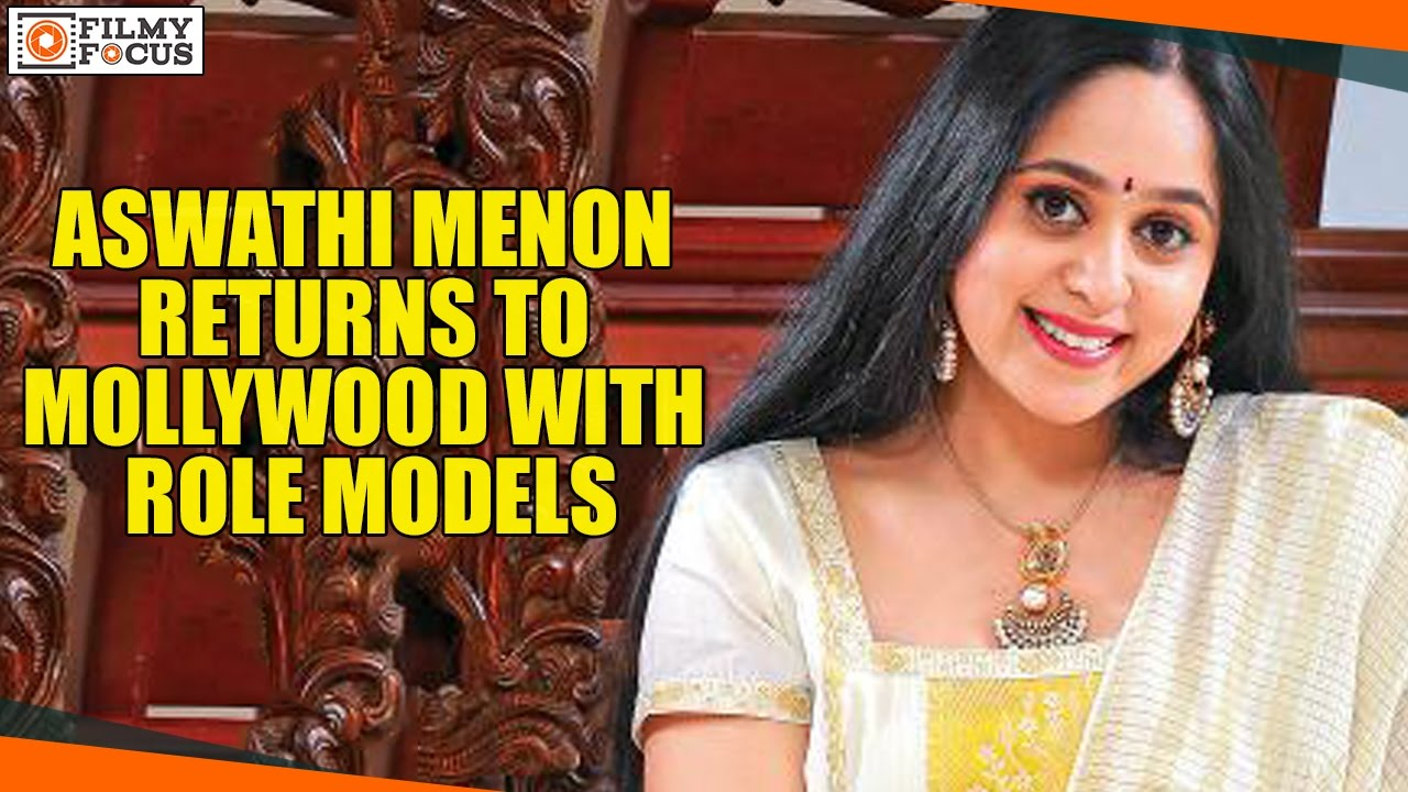 Aswathi Menon Returns To Mollywood With Role Models Movie - Filmyfocus com