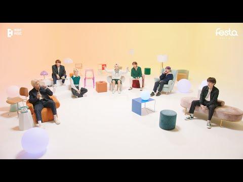 [2021 FESTA]  BTS (BTS) BTS ROOM LIVE #2021BTSFESTA