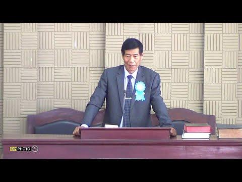 Rev. Vanlalzuata- Chanchin Tha Hril Duh Lo Chu// Mizo Sermon Thar
