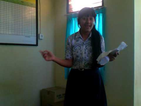 (Puisi Bali Anyar) Menyentuh sekali puisi Bahasa Bali ini, memotivasi semua orang