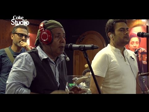 BTS, Tu Kuja Man Kuja, Shiraz Uppal & Rafaqat Ali Khan, Season Finale, Coke Studio Season 9