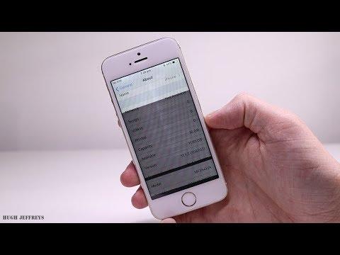 Free IPhone 5s Restoration