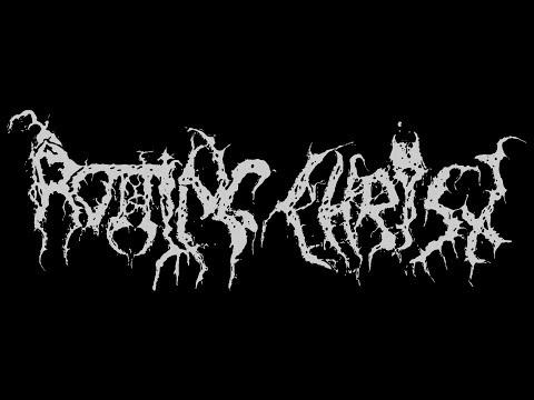 Rotting Christ interview 30.01.2018 Musik & Frieden, Berlin