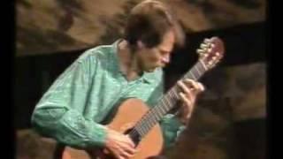 M.Praetorius, Courante-Sven Lundestad,Guitar