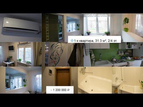Обзор квартиры для сайта объявлений Avito.ru