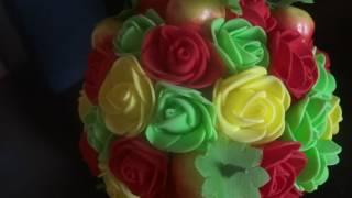 AliExpress покупки цветы искусственные обзор