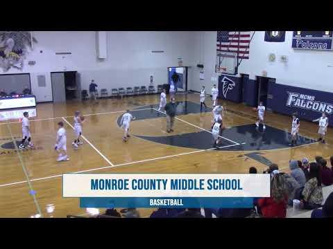 Monroe County Middle School