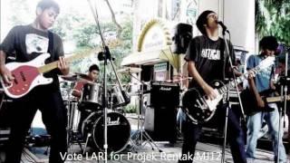 Iskandar Rawi - Lari (Projek Rentak MJ12) FREE DOWNLOAD!