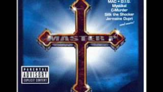 Master P Only God Can Judge Me-Ghetto Prayer
