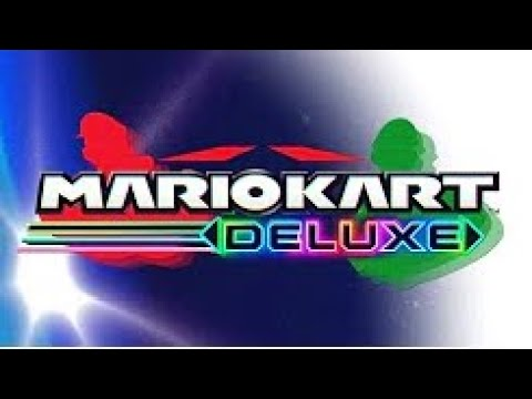 The Nsmb Hacking Domain Mario Kart Ds Deluxe