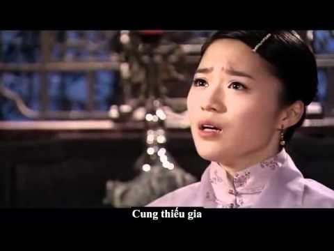 Smell Of Fragance - Quốc Sắc Thiên Hương Ep 02 (part 1/5)