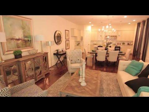 Avondale Park By Drake Homes Inc Houston Texas Youtube