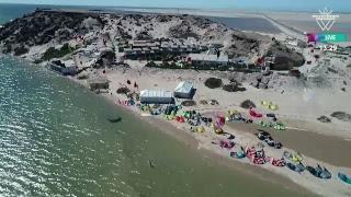 WKC Dakhla - Morocco 2018 - Day1