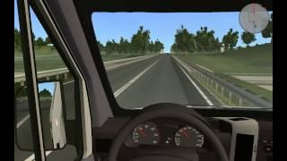 Review Special Transport Simulator- Simulacion Alemana | Gameplay