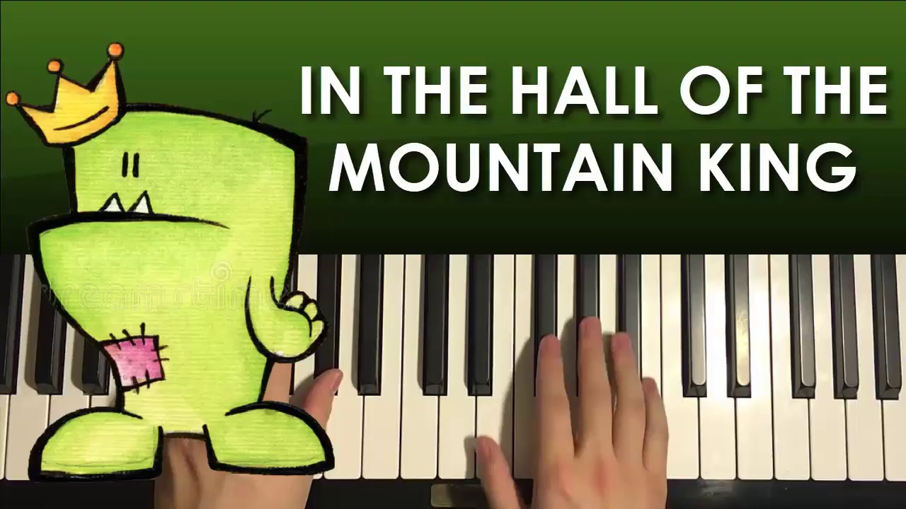 how to play mountain music