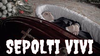 Sepolti VIVI - I tre video ORIGINALI che ti sconvolgeranno!