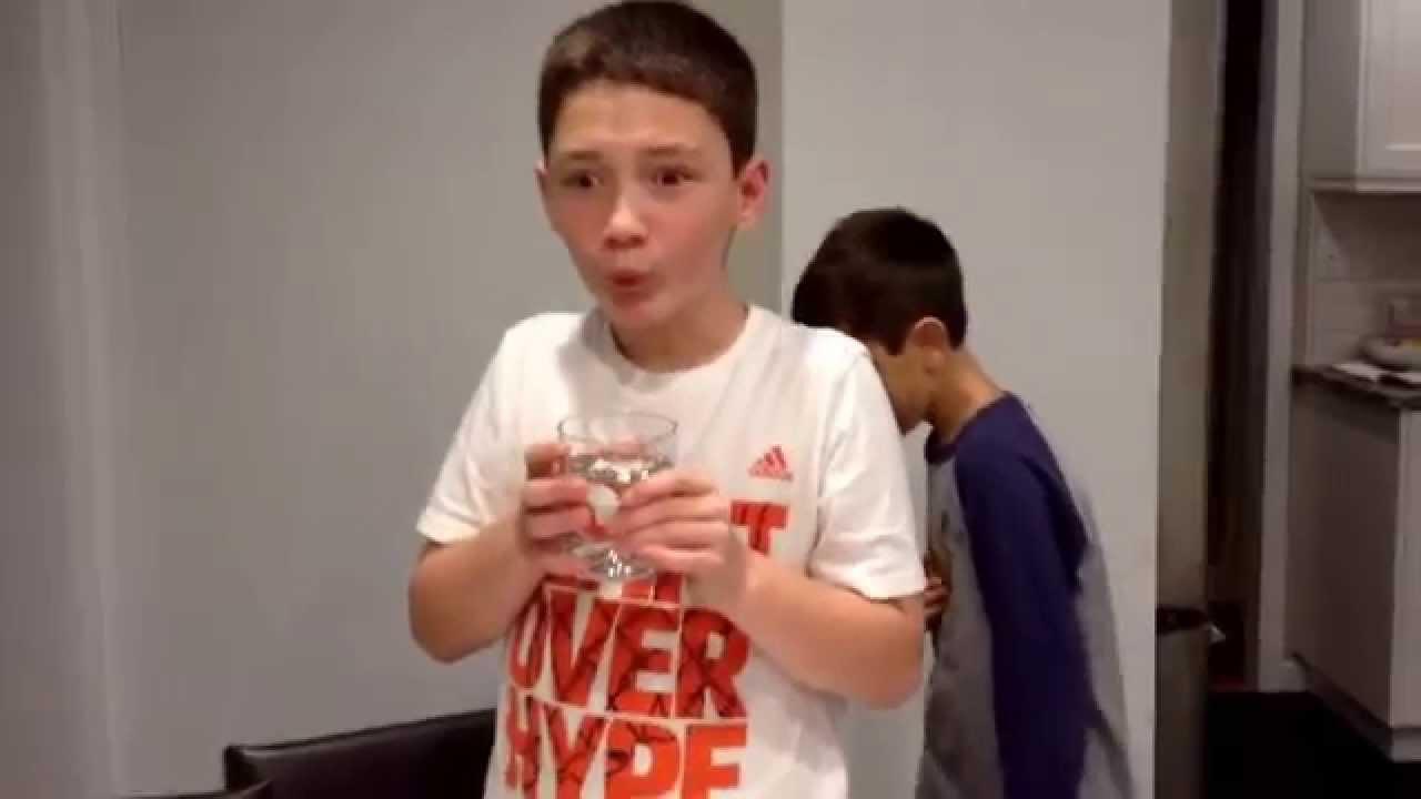 throat Almost dies extreme videos deep