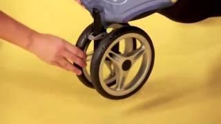 видео Baby Jogger Аксессуары для детских колясок.