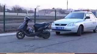 видео Для владельцев скутеров и мопедов введены водительские права. «Мотики» покидают российские дороги