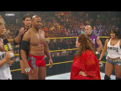 WWE NXT - August 3,  2010