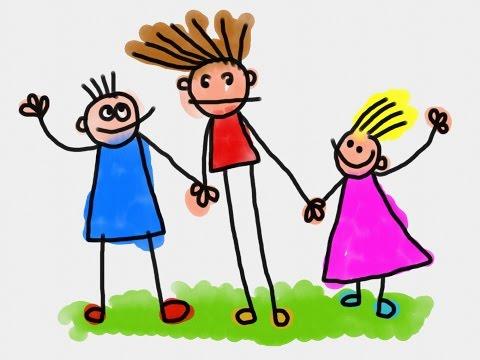 Playful Clinical Yoga Skills for Children Demo HD (Child Friendly)