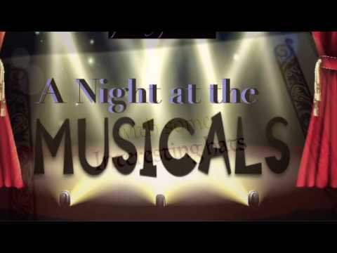 A Night at the Musicals - CCHS 2017