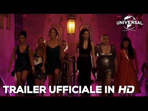 PITCH PERFECT 3 - Trailer italiano ufficiale