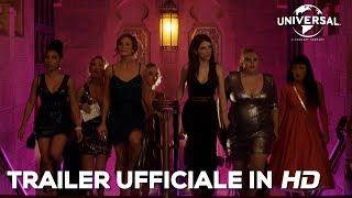 PITCH PERFECT 3 - Trailer italiano ufficiale thumbnail