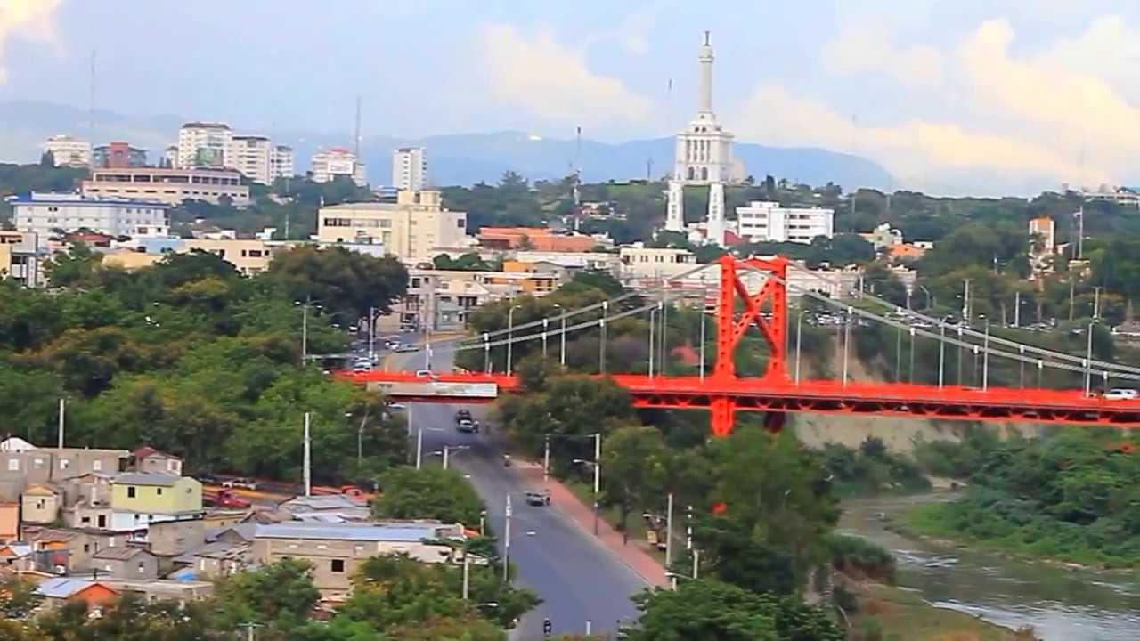 Resultado de imagen para ciudad de santiago REP DOM