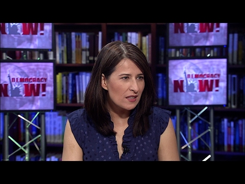 Black Edge: New Yorker's Sheelah Kolhatkar on Wall Street's