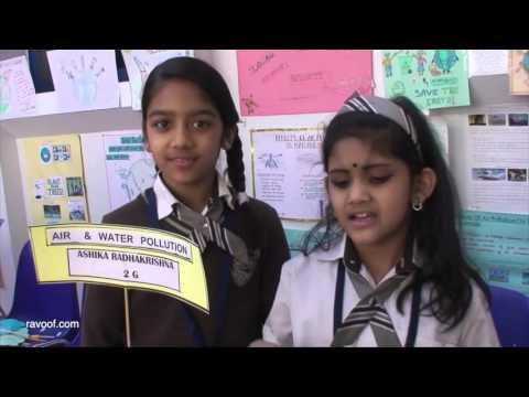 OWNEX 2016 - Our Own English High School, Sharjah (Girls)