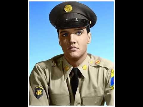 Elvis Presley - Where Did They Go Lord mp3