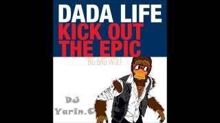 Kick Out The Epic Mashup (DJ Yarin.C) *1080p*